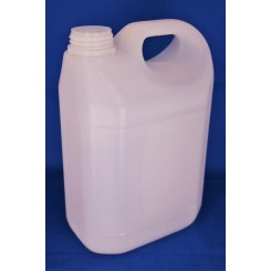 2,5 l. Dunk PE natur f. 40 mm.