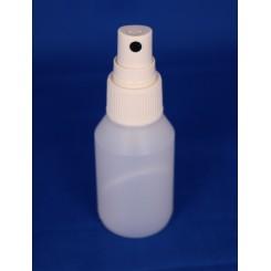 22 mm. Spraypumpe hvid