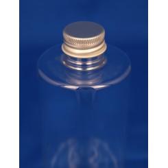 24 mm. kapsel med liner aluminium
