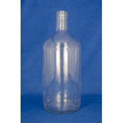 Medicinflaske klar 1000 ml PP28