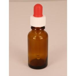 20 ml Pipette Rød/hvid