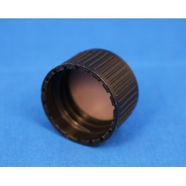 28 mm kapsel m. teflonindlæg sort