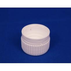 28 mm kapsel m. liner og FS hvid