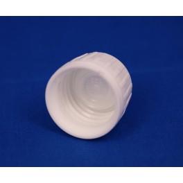 28 mm kapsel m. pe-liner FS hvid