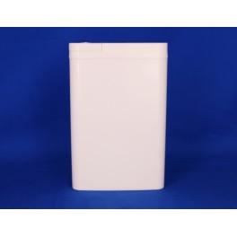Planodåse 192 ml. hvid