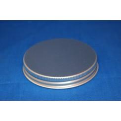 70 mm. Låg  aluminium m. liner