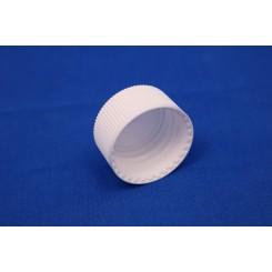 Kapsel hvid m. Konus PP28 mm