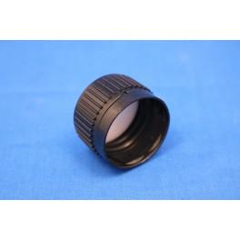 28 mm kapsel m. liner og FS sort